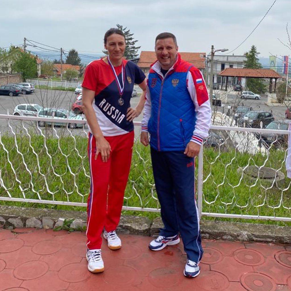 Спортсмены из Подмосковья завоевали 8 медалей на юношеских